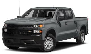 New 2020 Chevrolet Silverado 1500 LT for sale in Listowel, ON