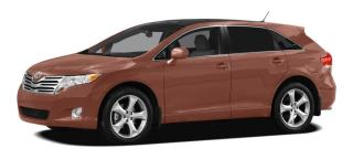 Used 2009 Toyota Venza V6 for sale in North York, ON