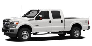 Used 2011 Ford F-350 for sale in North York, ON