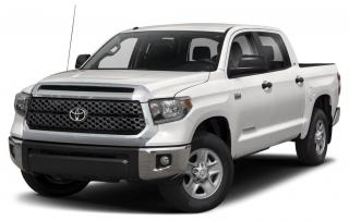 Used 2018 Toyota Tundra for sale in North York, ON
