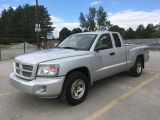 Photo of Silver 2008 Dodge Dakota