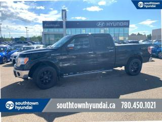 Used 2012 Ford F-150 LARIAT/LEATHER/SUNROOF/NAVI/BACKUP CAM for sale in Edmonton, AB