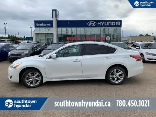 Used 2013 Nissan Altima 2.5 SV/BACKUP CAM/BLUETOOTH/SUNROOF for sale in Edmonton, AB