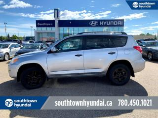 Used 2012 Toyota RAV4 BASE/4WD/BLUETOOTH/USB for sale in Edmonton, AB