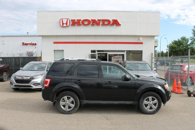 2011 Ford Escape Limited ECONO LOT