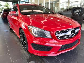 Used 2015 Mercedes-Benz CLA-Class CLA 250 for sale in Edmonton, AB