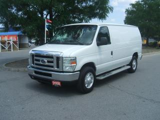 Used 2008 Ford Econoline HEAVY DUTY for sale in York, ON