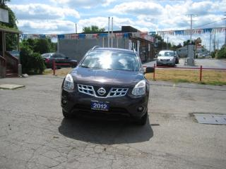 Used 2012 Nissan Rogue S for sale in Cambridge, ON