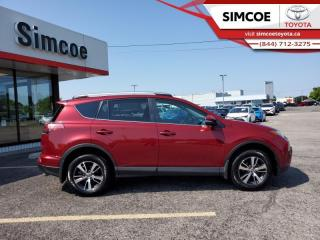 Used 2018 Toyota RAV4 LE  - Certified - Heated Seats - $162 B/W for sale in Simcoe, ON