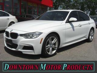 Used 2013 BMW 3 Series 335i xDrive for sale in London, ON