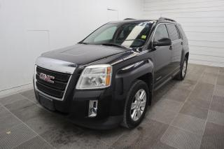 Used 2010 GMC Terrain SLE-2 for sale in Winnipeg, MB