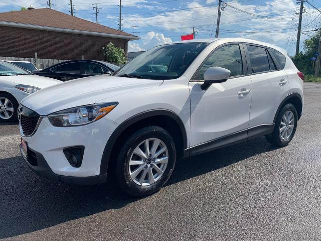 2014 Mazda CX-5 GS, BACKUP CAMERA, BLUETOOTH, SUNROOF, POWER GROUP