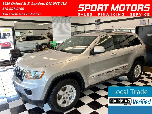 2011 Jeep Grand Cherokee Laredo+4x4+Cruise Control+New Tires