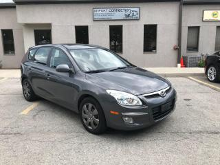Used 2009 Hyundai Elantra Touring GL w/Sport,SUNROOF,WARRANTY!! for sale in Burlington, ON
