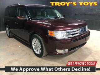 Used 2009 Ford Flex SEL for sale in Guelph, ON