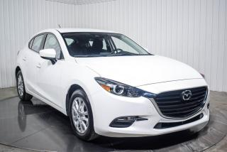 Used 2018 Mazda MAZDA3 GS HATCH A/C MAGS CAMERA DE RECUL for sale in St-Hubert, QC