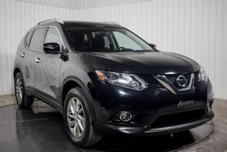 Used 2014 Nissan Rogue SL TECH AWD CUIR TOIT PANO NAVIGATION for sale in St-Hubert, QC