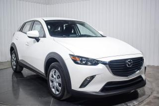 Used 2018 Mazda CX-3 Gx Awd A/c Bluetooth for sale in St-Hubert, QC