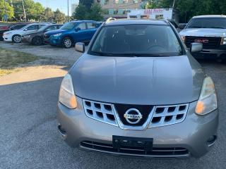 Used 2012 Nissan Rogue SL for sale in Toronto, ON
