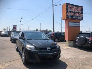 Used 2010 Mazda CX-7 GX**AUTO**ONLY 147KMS**4 CYLINDER**CERTIFIED for sale in London, ON