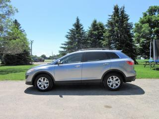 Used 2012 Mazda CX-9 AWD V6- 7 PASSENGER for sale in Thornton, ON