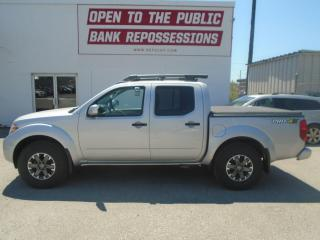 Used 2018 Nissan Frontier Pro-4X for sale in Toronto, ON