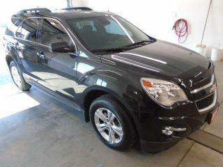 Used 2012 Chevrolet Equinox 1LT for sale in Owen Sound, ON