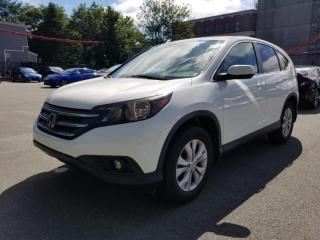 Used 2012 Honda CR-V EX w/Sunroof for sale in Halifax, NS