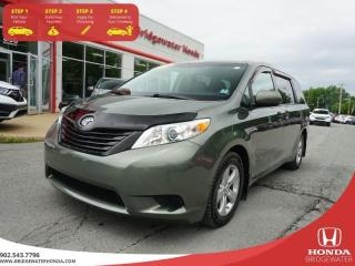 Used 2013 Toyota Sienna 2 Year MVI | Single Owner for sale in Bridgewater, NS