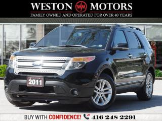 Used 2011 Ford Explorer XLT*AWD*7PASS*DVD*PICTURES COMING SOON!* for sale in Toronto, ON