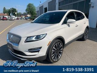 Used 2019 Lincoln MKC Ultra TI for sale in Shawinigan, QC