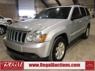 Used 2010 Jeep Grand Cherokee Laredo 4D Utility 4WD for sale in Calgary, AB