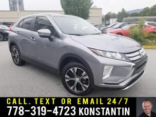 Used 2020 Mitsubishi Eclipse Cross ES 4dr S-AWC ES (CVT) for sale in Maple Ridge, BC