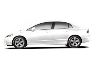 Used 2011 Honda Civic SE for sale in Winnipeg, MB