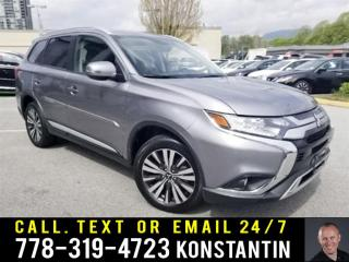 Used 2019 Mitsubishi Outlander SE Touring for sale in Maple Ridge, BC