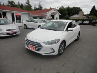 Used 2017 Hyundai Elantra 4DR SDN AUTO GL for sale in Ottawa, ON