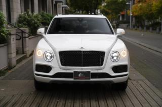 Used 2019 Bentley Bentayga V8 AWD for sale in Vancouver, BC