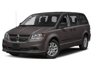 New 2020 Dodge Grand Caravan Crew Plus for sale in Windsor, ON