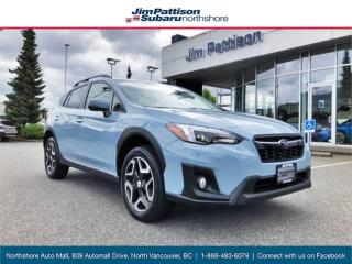 Used 2018 Subaru XV Crosstrek Limited w/Eyesight Package for sale in North Vancouver, BC