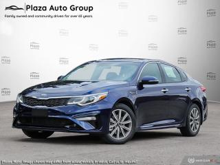 New 2020 Kia Optima EX for sale in Orillia, ON