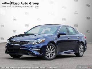 New 2020 Kia Optima EX for sale in Orillia, ON