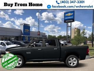 Used 2016 RAM 1500 SLT for sale in Red Deer, AB