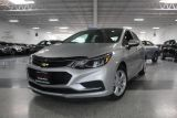 Photo of Silver 2017 Chevrolet Cruze