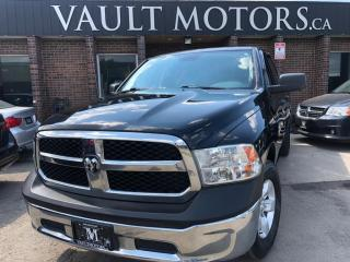 Used 2013 RAM 1500 4WD V8 ONE OWNER RAM BOXES for sale in Brampton, ON