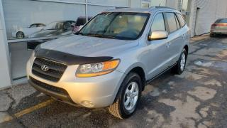 Used 2009 Hyundai Santa Fe FWD 4DR 3.3L AUTO for sale in Scarborough, ON