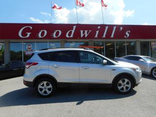 Used 2015 Ford Escape SE! HEATED SEATS! BACKUP CAMERA! for sale in Aylmer, ON