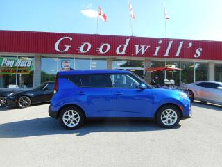 Used 2020 Kia Soul EX! HEATED SEATS & WHEEL! LANE ASSIST! BLUETOOTH! for sale in Aylmer, ON