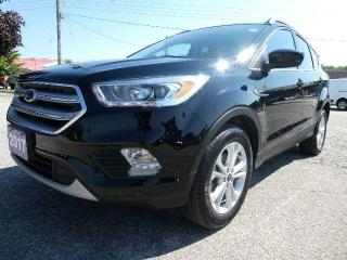 Used 2017 Ford Escape SE   Navigation   Heated Seats   Big Screen for sale in Essex, ON