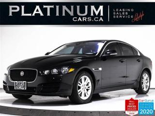 Used 2018 Jaguar XE 20d Premium, DIESEL, NAV, PANO, CAM, HEATED SEATS for sale in Toronto, ON