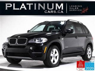 Used 2012 BMW X5 xDrive35i Premium, 7 PASS, SUNROOF, HEATED for sale in Toronto, ON